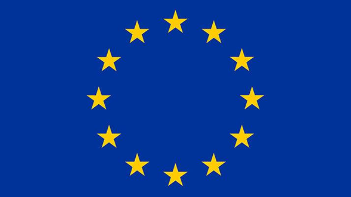 Europatag am 9. Mai