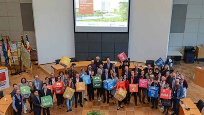 Leitbild-Prozess Mannheim 2030
